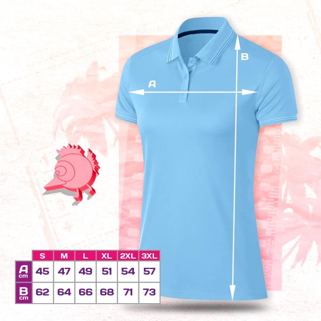 POLO SPARROW | pamučna majica kratkih rukava (ž)